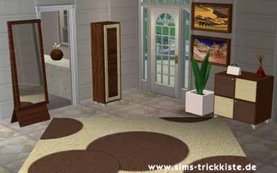 Die sims trickkiste sims 2 for Spiegel runterladen