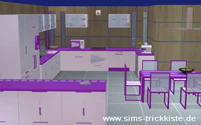 die sims trickkiste sims 2. Black Bedroom Furniture Sets. Home Design Ideas